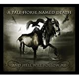 And Hell Will Follow Me [2LP+CD] [Vinyl LP]
