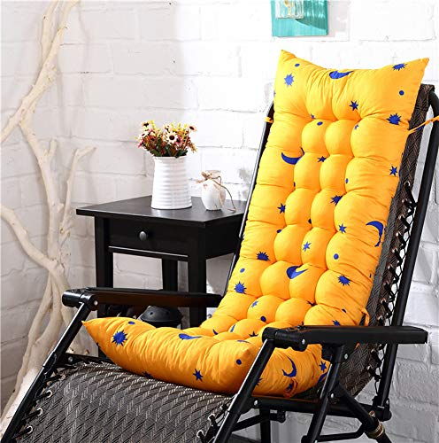 DADAO Rocking Chair Cushions Outdoor,Conforms to Your for sale  Delivered anywhere in USA