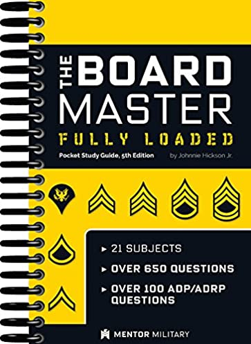 the board master army board pocket study guide 9780983174592 rh amazon com new army study guide 2015 flash cards new army study guide 2015 flash cards