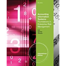 Accounting Information Systems: Foundations in Enterprise Risk Management by Richard B. Dull (2011-03-09)