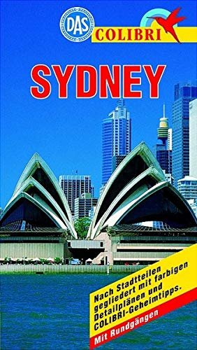 Sydney (Colibri - Erlebnisreiseführer)