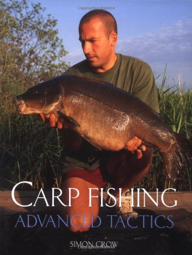Carp Fishing: Advanced Tactics