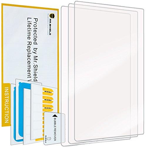 Mr Shield Lenovo Yoga Tab 3 Plus 10 1 Inch Anti glare Replacement