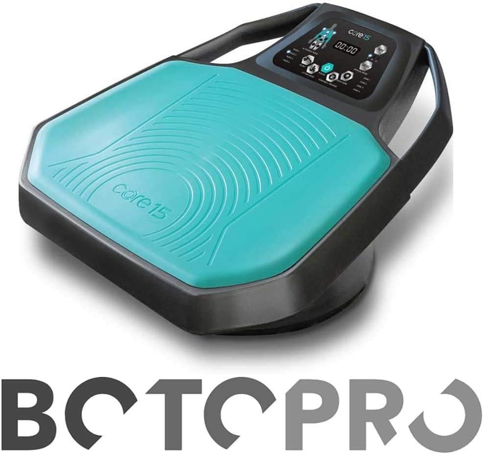 BOTOPRO - Core 15, Sistema de Entrenamiento para tonificar. Fortalece Todos los músculos del Cuerpo, máquina Fitness - Anunciado en TV