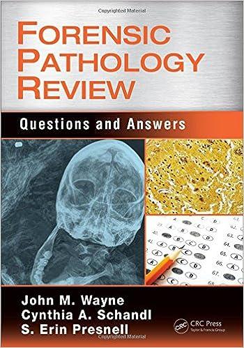 Forensic Pathology Reviews 5