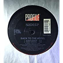 back to the hotel (4 mixes) 12