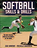 img - for Softball Skills & Drills - 2nd Edition book / textbook / text book
