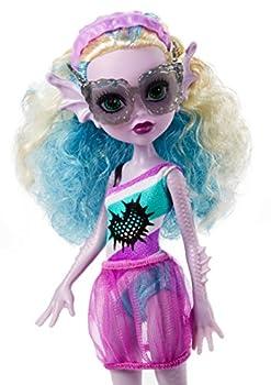 Monster High Monster Family Lagoona Blue & Kelpie Blue Dolls, 2 Pack 3