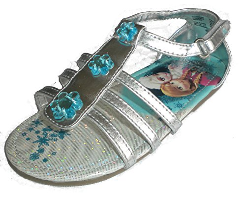 Price comparison product image Disney Frozen Girls' Fashion Sandal (11)