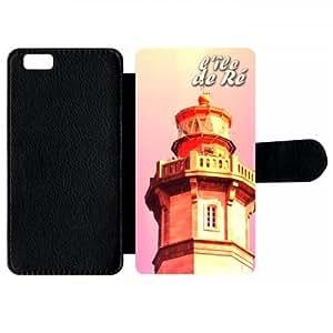 Carcasa de la colección made in île de ré 2, compatible con iphone 6