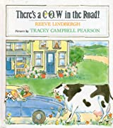 There's a Cow in the Road!