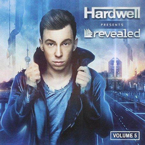 VARIOUS ARTISTS - Hardwell Presents Revealed Vol. 5 / Various - Amazon.com  Music