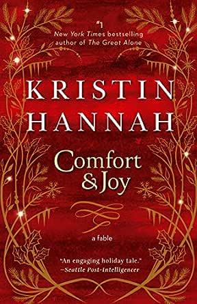 Comfort Joy A Fable Kindle Edition By Hannah Kristin Literature Fiction Kindle Ebooks Amazon Com