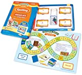 NewPath Learning Mastering Spelling and Vocabulary Skills Curriculum Mastery Game, Grade 2-5, Study-Group Pack