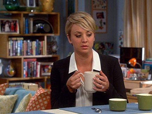 The Locomotion Interruption (The Big Bang Theory The Locomotion Interruption)