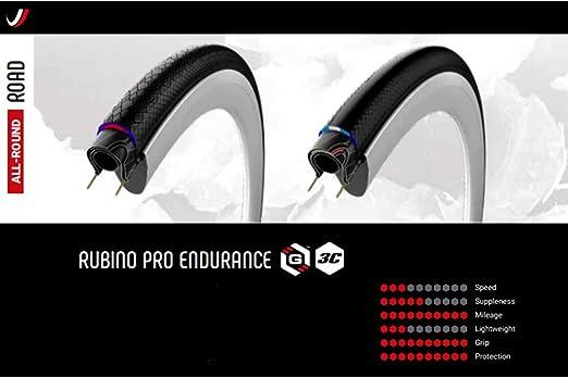 Vittoria Rubino Pro Control G2.0 Pneu enti/èrement pliable Noir