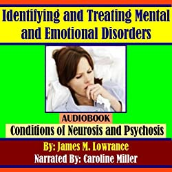 Identifying and Treating Mental and Emotional Disorders