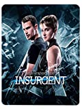 insurgent - the divergent series (3d) (blu-ray 3d) (ltd steelbook)