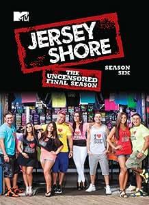 Jersey Shore: Season 6 (Uncensored)