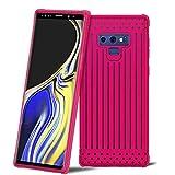 Best Samsung Lightweight Vacuums - Galaxy Note 9 Heat Dissipation Case, Soft TPU Review