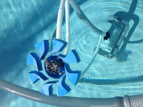 Skimmermotion The Automatic Pool Cleaner Skimmer Clarifier Suction Skimmer For Pools Up