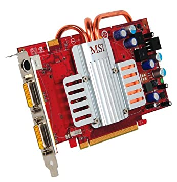 MSI NX8600GTS-T2D256EZ-HD TELECHARGER PILOTE