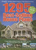 1295 Best-Selling Home Plans (Country & Farmhouse Home Plans)