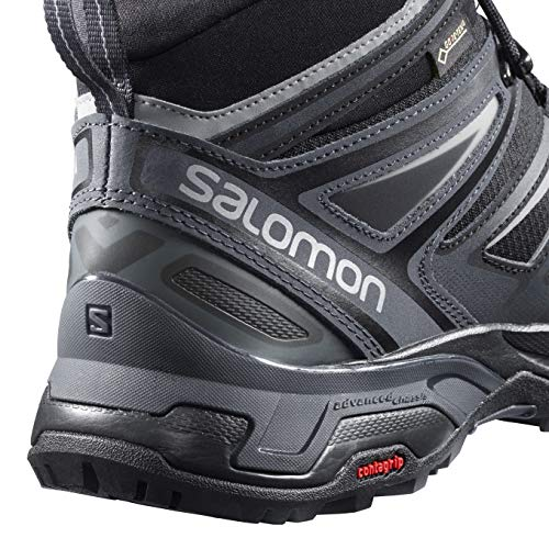 thumbnail 10 - Salomon Men's X Ultra 3 Mid GTX Hiking Boots - Choose SZ/color