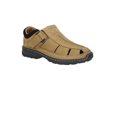 official huge sale catch Woodland Men's Sandals
