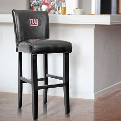 OS Home and Office 30YG Two New York Giants Barstools, Counter ()
