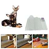 Cheerpet Pet Shock Mat,Pet Training Mat for Cats Dogs,Indoor Use Dogs Cats Training Mat for Sofa,Intelligent Safety Protect