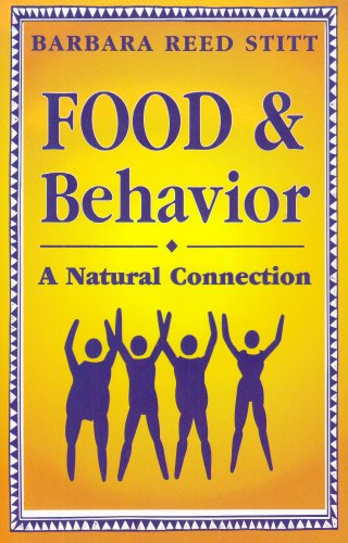Food and Behavior: A Natural Connection
