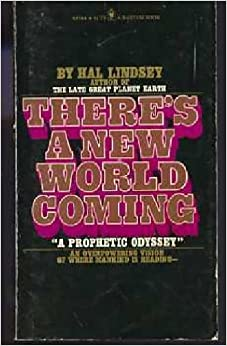 Book Theres's A New World Coming