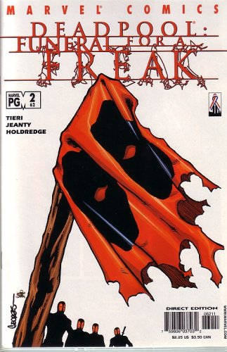 Deadpool: Funeral for a Freak, Vol 1 #62 - VOL 2 of 4, Reign of the Deadpools