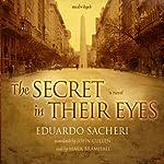 The Secret in Their Eyes: A Novel | Eduardo Sacheri