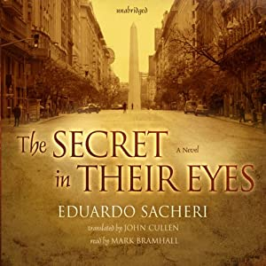 The Secret in Their Eyes Audiobook