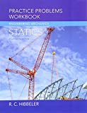 Practice Problems Workbook for Engineering Mechanics: Statics