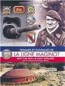 Hommes et ouvrages de la Ligne Maginot par Mary