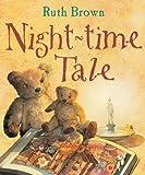 Night-Time Tale, Ruth Brown, 1842704753