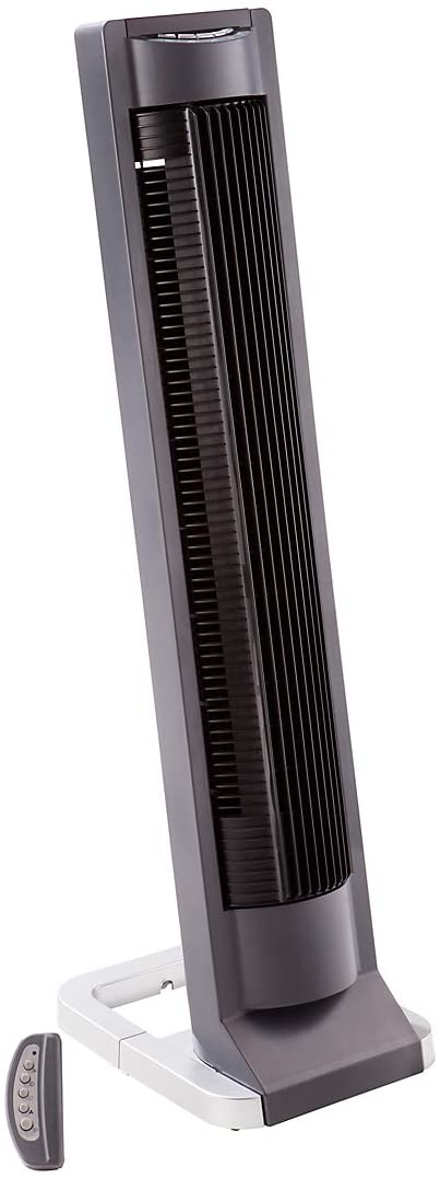 Turmventilator Säulenventilator Airos Pin II mit Fernbedienung