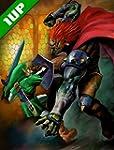 The Legend of Zelda: Ocarina of Time...