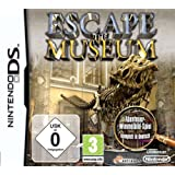 Escape the Museum - [Nintendo DS]