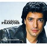 Les 50 Plus Belles Chansons : Frédéric François (Coffret 3 CD)