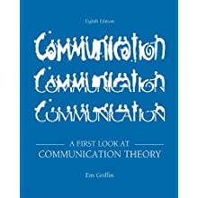 A First Look at Communication Theory (Paperback)