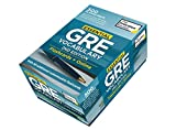 Essential GRE Vocabulary, 2nd Edition: Flashcards + Online: 500 Essential Vocabulary Words to Help Boost Your GRE Score (Graduate School Test Preparation)