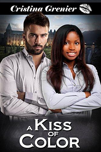 Search : A Kiss of Color: A BWWM Interracial Romance (Book 1)