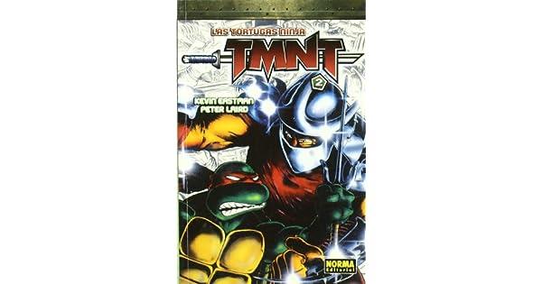 Amazon.com: Las tortugas ninja TMNT 2/ Teenage Mutant Ninja ...