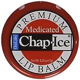 Chap Ice Premium Medicated Lip Balm - Cold Sore Formula