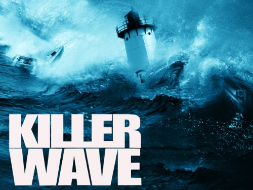 Amazon Com Killer Wave Season 1 Amazon Digital Services Llc