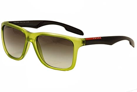 4eff2657ffc5 Image Unavailable. Image not available for. Colour  Prada Sport Sunglasses  ...